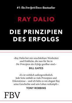 Die Prinzipien des Erfolgs von Dalio,  Ray
