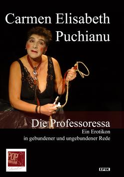 Die Professoressa von Pop,  Traian, Puchianu,  Carmen Elisabeth