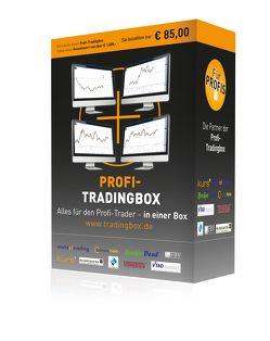 Die Profi-Tradingbox von FinanzBuch Verlag
