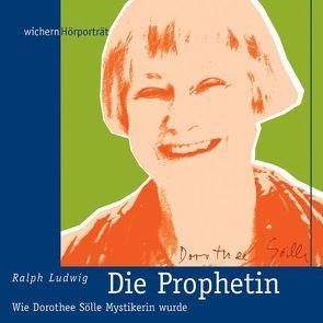 Die Prophetin von Ludwig,  Ralph