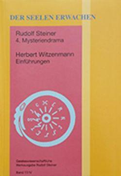 Die Prüfung der Seele von Steiner,  Rudolf, Walsh,  Sophia, Witzenmann,  Herbert