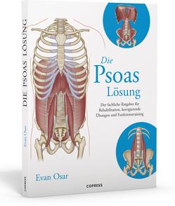Die Psoas-Lösung von Osar,  Evan