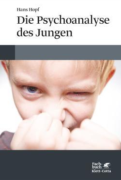 Die Psychoanalyse des Jungen von Hopf,  Hans