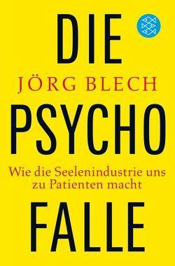 Die Psychofalle von Blech,  Jörg