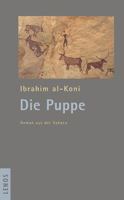 Die Puppe von Fähndrich,  Hartmut, Koni,  Ibrahim al-