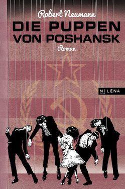 Die Puppen von Poshansk von Neumann,  Robert, Stocker,  Günther