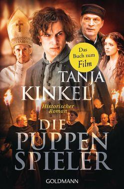 Die Puppenspieler von Kinkel,  Tanja