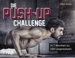 Die Push-up-Challenge von Speirs,  Steve