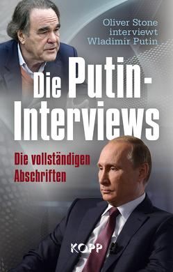 Die Putin-Interviews von Stone,  Oliver