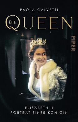 Die Queen von Calvetti,  Paola, Hansen,  Esther