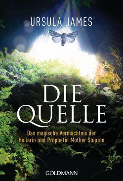 Die Quelle von Elze,  Judith, James,  Ursula
