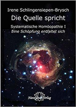 Die Quelle spricht von Schlingensiepen-Brysch,  Irene