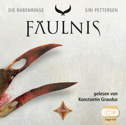Die Rabenringe – Fäulnis von Lendt,  Dagmar, Mißfeld,  Dagmar, Pettersen,  Siri