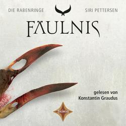 Die Rabenringe II – Fäulnis von Lendt,  Dagmar, Mißfeld,  Dagmar, Pettersen,  Siri