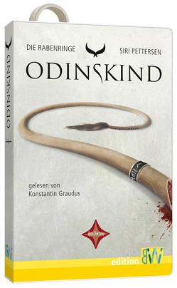 Die Rabenringe – Odinskind von Graudus,  Konstantin, Lendt,  Dagmar, Mißfeldt,  Dagmar, Pettersen,  Siri