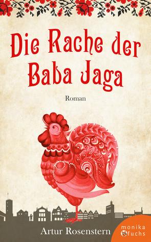 Die Rache der Baba Jaga von Rosenstern,  Artur