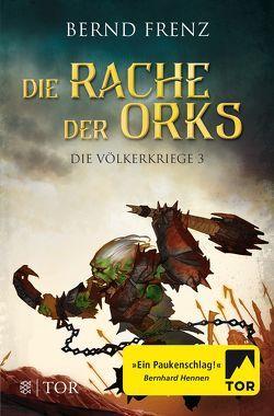Die Rache der Orks von Frenz,  Bernd