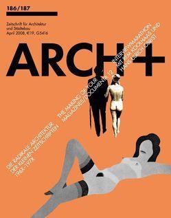 Die Radikale Architektur der kleinen Zeitschriften 196X-197X