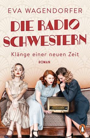 Die Radioschwestern von Wagendorfer,  Eva