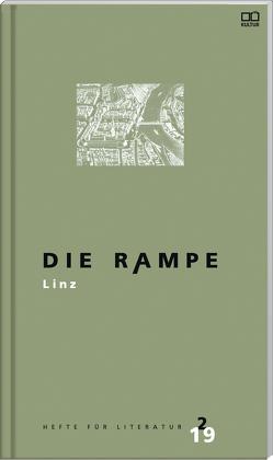 """Die Rampe 2/2019 – """"Linz"""" von Trauner Verlag"""