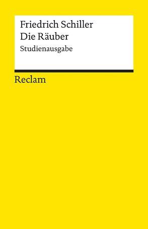 Die Räuber von Plachta,  Bodo, Schiller,  Friedrich