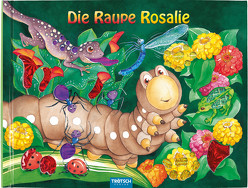 Die Raupe Rosalie