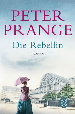 Die Rebellin von Prange,  Peter