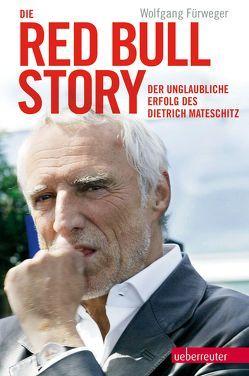 Die Red Bull Story 2012 von Fürweger,  Wolfgang
