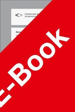 Die Reform der russischen Verfassung von Wedde,  Rainer