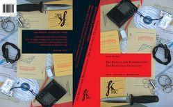 Die Regeln der Konspiration – Die Kunst der Täuschung von Kleefeld,  Jonas