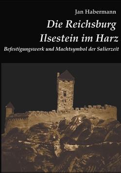 Die Reichsburg Ilsestein im Harz von Habermann,  Jan