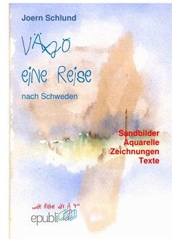 die Reihe DIN A 4 / (Manuskript Växjö) von Schlund,  Joern