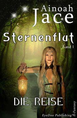 Die Reise von Jace,  Ainoah