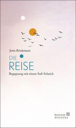 Die Reise von Brinkmann,  Jutta