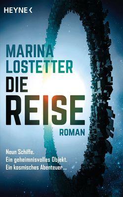 Die Reise von Holicki,  Irene, Lostetter,  Marina