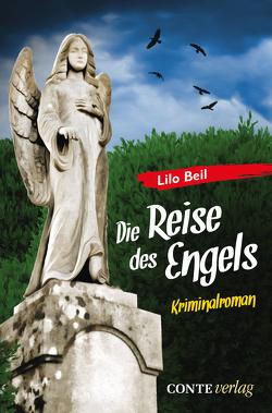 Die Reise des Engels von Beil,  Lilo