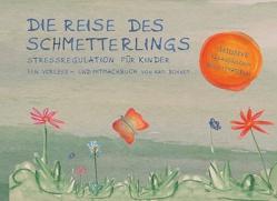 Die Reise des Schmetterlings von Bohnet,  Kati