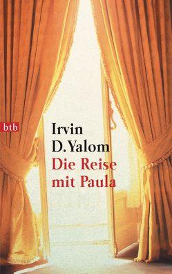 Die Reise mit Paula von Maass,  Hans-Joachim, Yalom,  Irvin D.