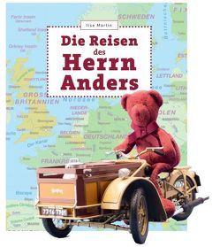 Die Reisen des Herrn Anders von Martin,  Ilse