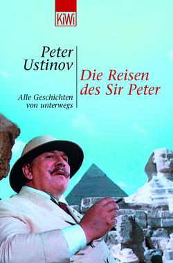 Die Reisen des Sir Peter von Ustinov,  Peter