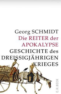 Die Reiter der Apokalypse von Schmidt,  Georg