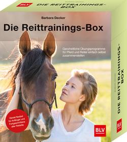 Die Reittrainings-Box von Decker,  Barbara