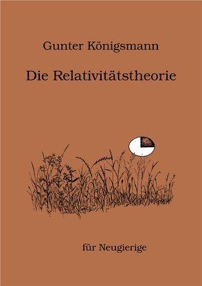 Die Relativitätstheorie von Königsmann,  Gunter