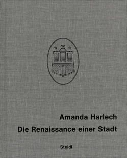 Die Renaissance einer Stadt von Harlech,  Amanda