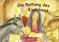 Die Rettung des Eselchens von Bock,  Ilona