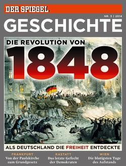 Die Revolution von 1884 von Rudolf Augstein (1923–2002), SPIEGEL-Verlag Rudolf Augstein GmbH & Co. KG