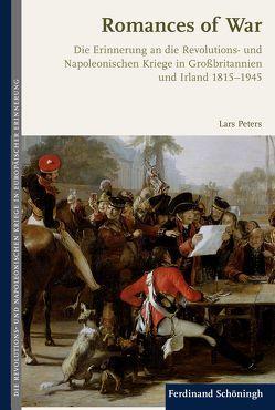 Die Revolutions- und Napoleonischen Kriege in der europäischen Erinnerung von Bauerkämper,  Arnd