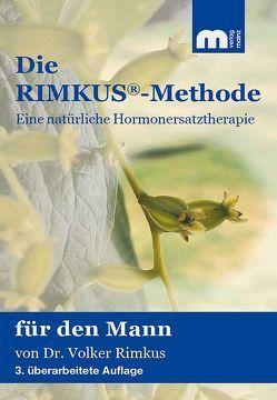 Die Rimkus-Methode von Rimkus,  Volker