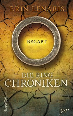 Die Ring-Chroniken – Begabt von Lenaris,  Erin