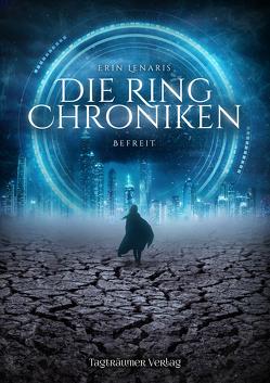 Die Ring Chroniken 2 – Befreit von Lenaris,  Erin